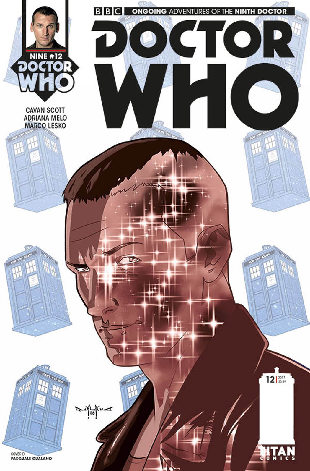 pasquale-qualano-portfolio-covers-Doctor-Who-9th-Doctor-Color---