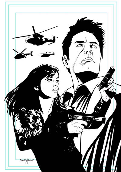 pasquale-qualano-portfolio-covers-Doctor-Who-Torchwood-#3-Inks---