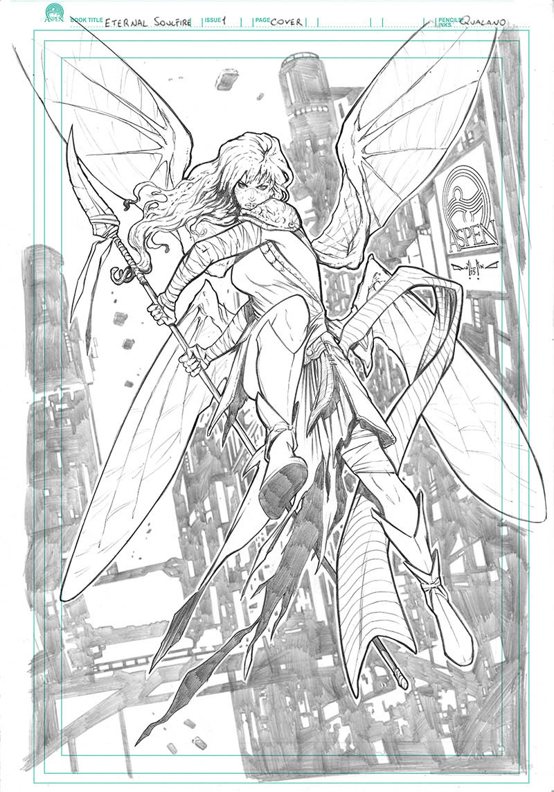 pasquale-qualano-portfolio-covers-Eternal-Soulfire-#1-Layout---