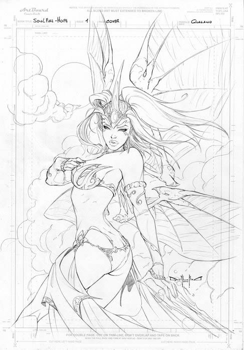 pasquale-qualano-portfolio-covers-Eternal-Soulfire-Hope-Wip---