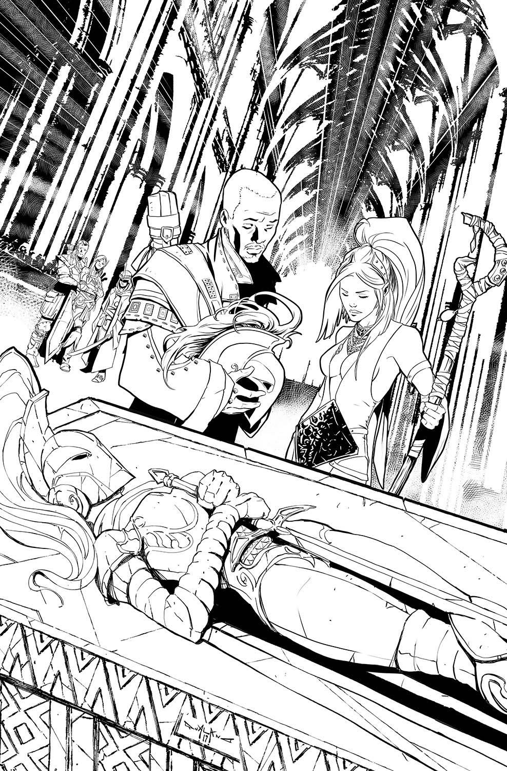pasquale-qualano-portfolio-covers-Pathfinder-Runescars-#5-Inks---