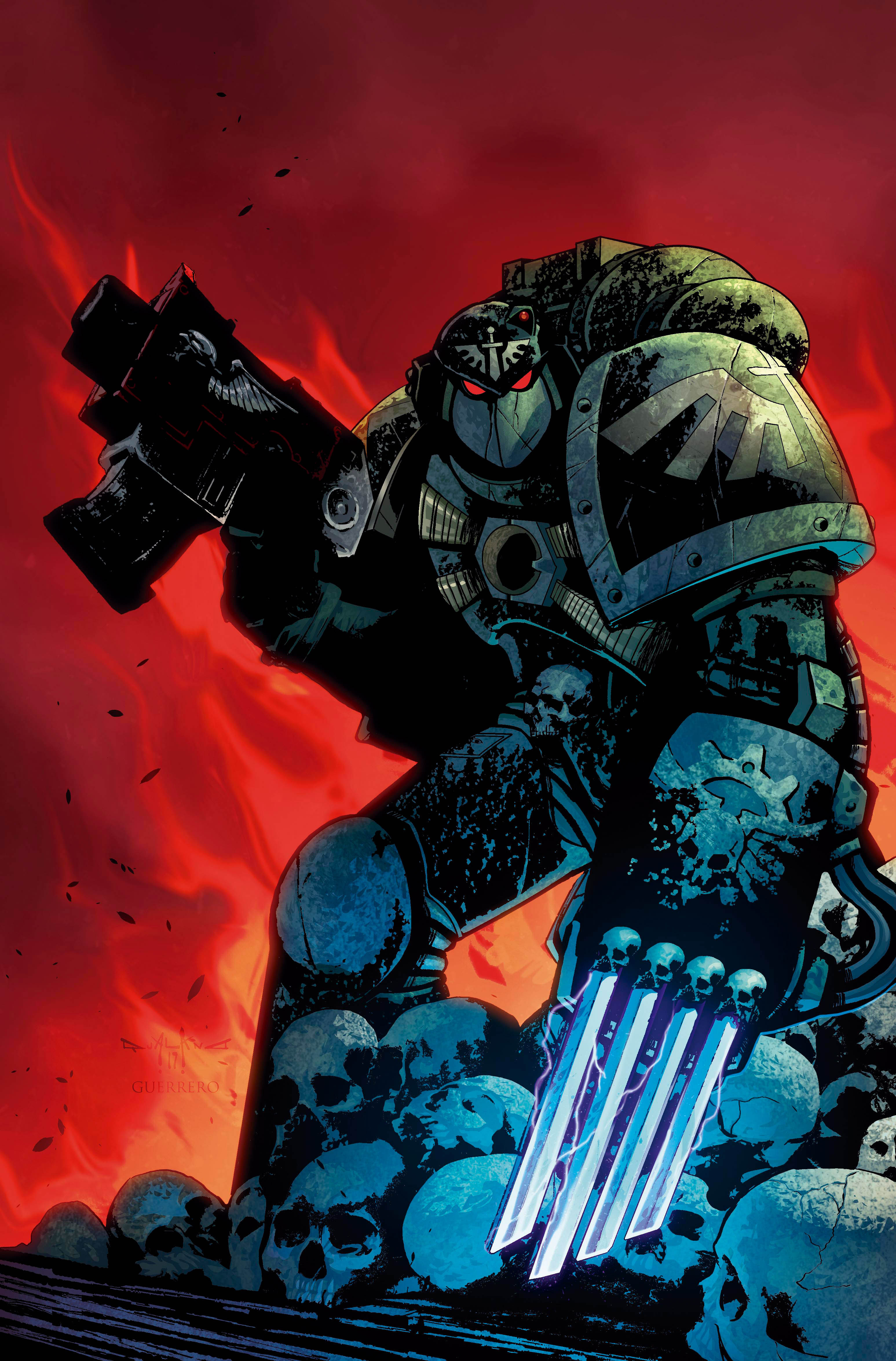 pasquale-qualano-portfolio-covers-Warhammer-40k-Dark-Angels-A-Color---
