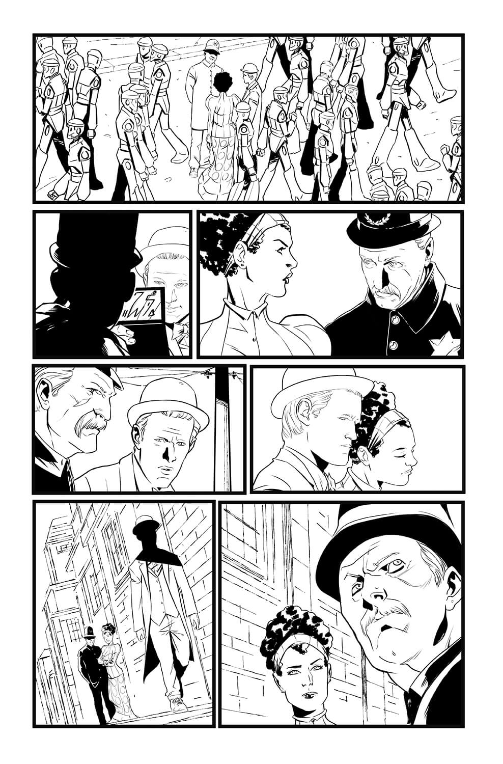 pasquale-qualano-portfolio-interiors-Doctor-Who-11th-Doctor-The-Steampunk-Conundrum-Page-10---