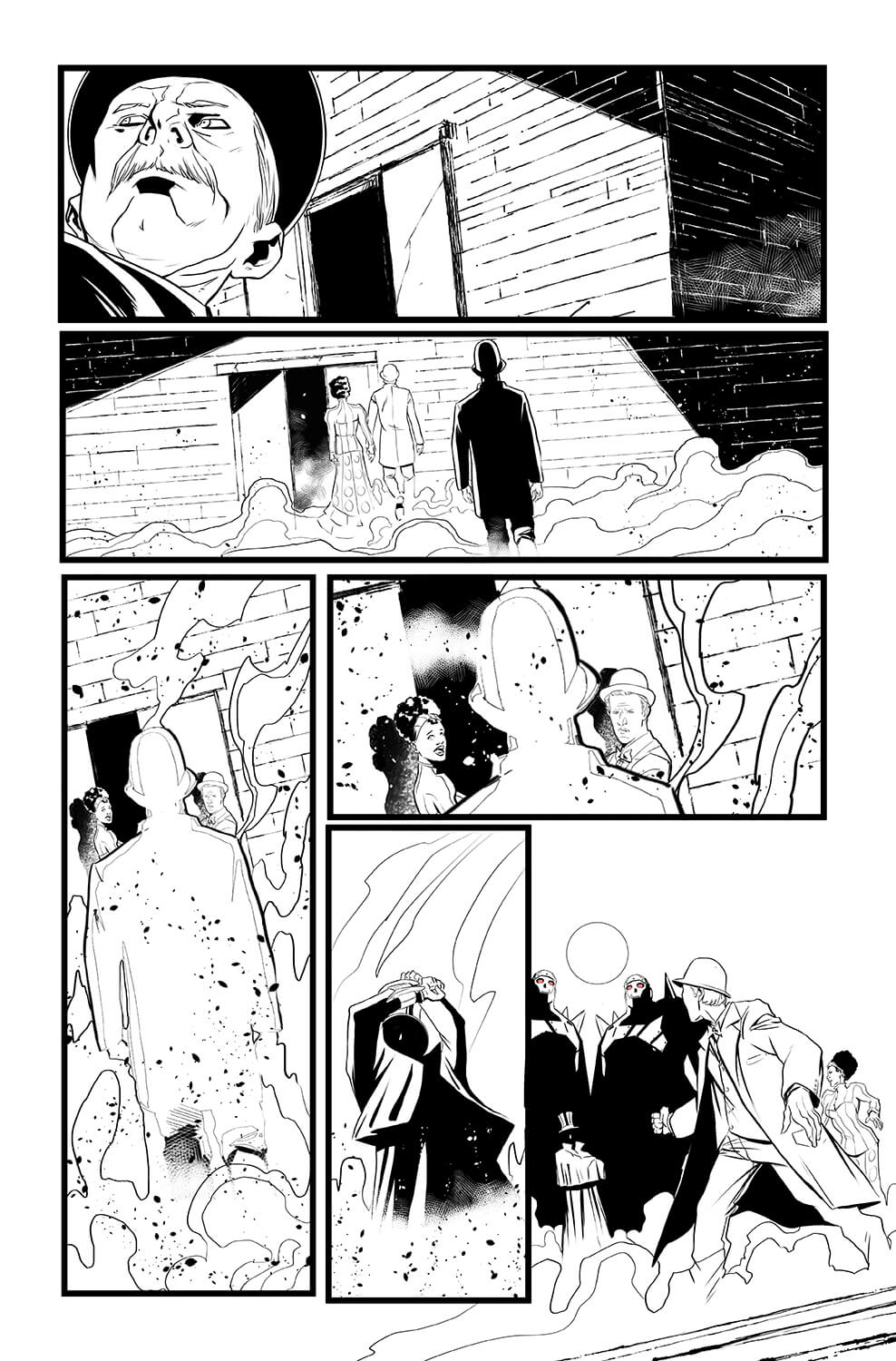 pasquale-qualano-portfolio-interiors-Doctor-Who-11th-Doctor-The-Steampunk-Conundrum-Page-12---