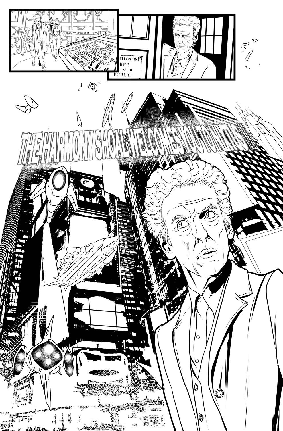 pasquale-qualano-portfolio-interiors-Doctor-Who-12th-Doctor-Ghost-Stories-#3-Page-#11---
