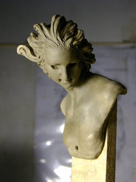 pasquale-qualano-portfolio-sculptures-Woman-#5---